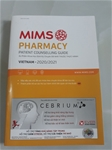 tải phần mềm download MIMS PHARMACY 2021