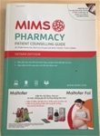 MIMS PHARMACY 2018