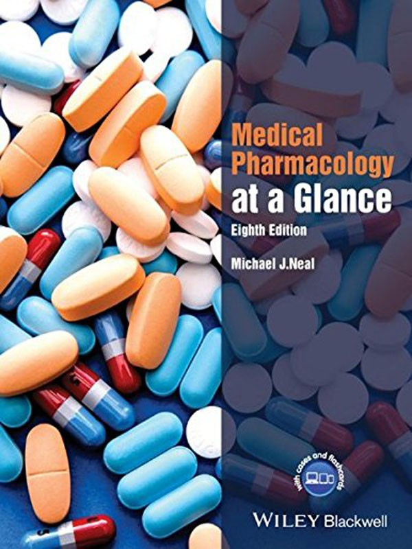 MEDICAL PHARMACOLOGY AT A GLANCE 8E